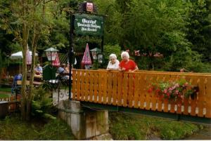 Gasthof-Pension St. Wolfgang